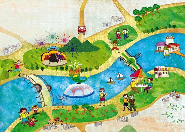 전문가·문화계 인사 8인이 제안하는 '내가 꿈꾸는 한강'