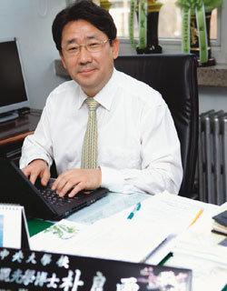 문화부 최연소 차관에서 중앙대 부총장 된 박양우