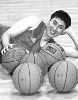 농구코트의'꽃보다 남자'이상민