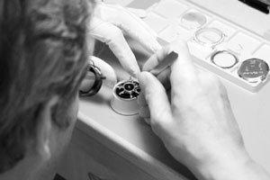 '2009 SIHH'가 열린  최고급 시계 본고장을 가다