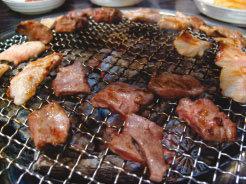 몸에 쌓인 독소를 빼주는 돼지고기