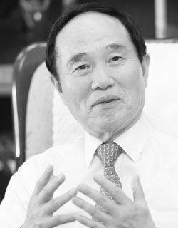 안병만 교육과학기술부 장관 소신발언