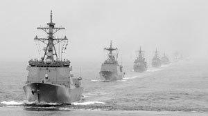 남북한 군사력 비교