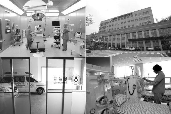 남양주한양병원의 도전