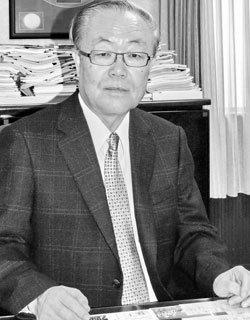 '일본 최고의 노인요양병원' 세운 재일한국인 강인수