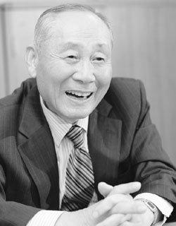 임시행정수도 기본계획 입안자 김병린의 21세기 발전 전략