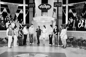 '가족오락관' 26년 MC '대한민국 오락부장' 허참