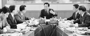 'MB 용인술'로 해부한 외교안보라인 난맥