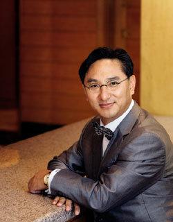 이정호 한국경제 해외 홍보하는 금융위원회 외신대변인
