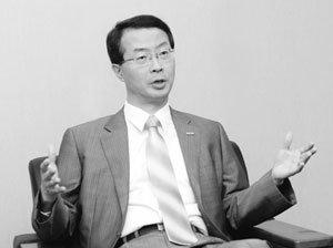 김수천 에어부산 대표