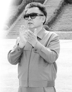 김정일 후계자 김정운