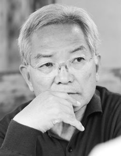 노무현의 정신적 스승 송기인 신부