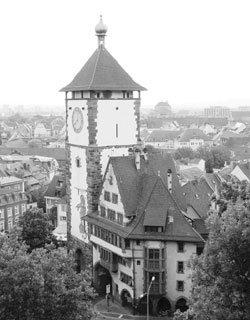 세계가 주목하는 친환경 도시 독일 '프라이부르크'