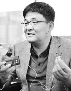 '15년 태반 연구'이희철 경남제약 회장