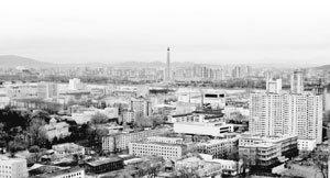 경제의 창(窓)으로 들여다본 북한 : 김정운의 '150일 전투'와 북한경제의 함수