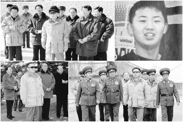 북한 후계구도 둘러싼 미스터리들