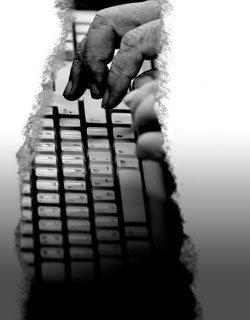 北, 2006년 정동영 전 장관 등 안보당국자 e메일 대량 해킹