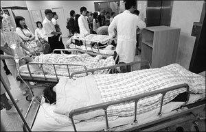 의료과실 태아사망은 산모 상해죄인가 외