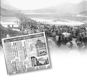 북한의 작가, 시인, 문화인의 전쟁 동원
