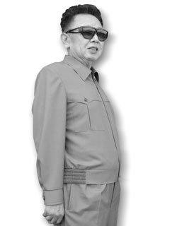 '김정일의 女人'으로 들여다본 북한 후계구도