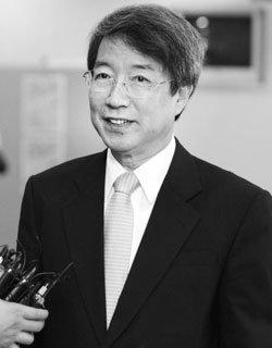 '화제집중 총리후보' 정운찬의 비밀 스토리