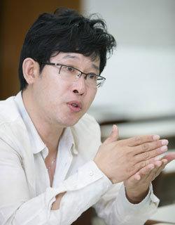 '인강'최고 스타강사 '삽자루'