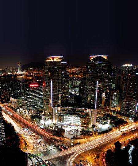 세계가 주목한 都市 송파
