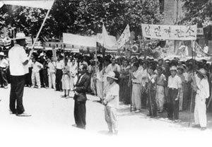 6·25전쟁 시기 남북한의 신문(하)