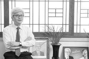 성결대학교 정상운 총장