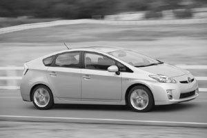 하이브리드·전기자동차의 미래