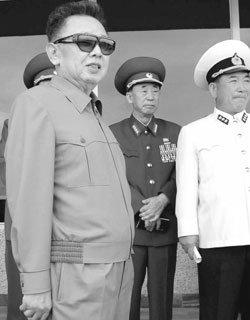 김정일, 문선명 리더십의 비밀은?