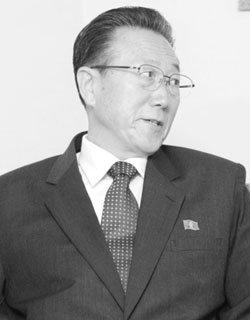 """김태효 """"北 자꾸 문 두드려 접촉했다…김정일 서울답방 고집 안 해"""""""