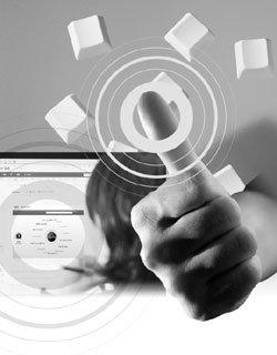 인터넷 정보 꽉 잡는 비장의 '검색 필살기'