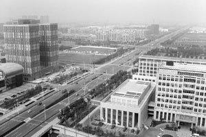 '동양의 베니스' 중국 쑤저우(蘇州)