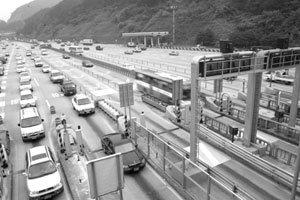 한국도로공사 류철호 사장
