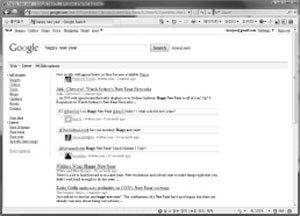 2010년 주목할 세 가지 웹 트렌드