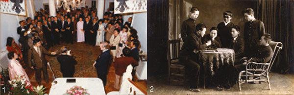 일민 김상만 선생 탄생 100주년 기념전