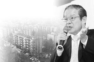 권태신 국무총리실장의 과다 부동산 논란