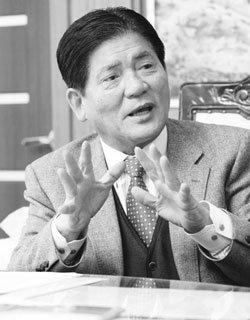 김호수 부안군수의 '동북아 관광 중심' 프로젝트