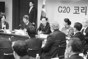 국정원이 청와대에 보고한 남북한 군사력 비교