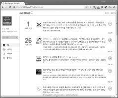 웹의 새로운 킬러앱, SNS