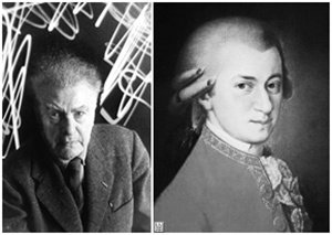 괴상한 현대음악의 이유 있는 역사