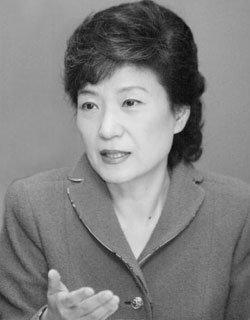 군사전략으로 본 이명박의 정치, 박근혜의 정치