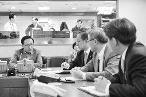 천안함 사태 그 후, 이명박 정부 위기대응능력 비판