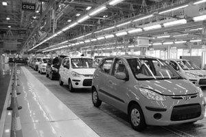자동차 메이커 각축장 된 인도! 그 현장을 가다