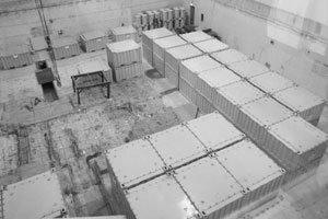 사용후 핵연료 재처리