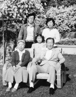 변중석 정주영 현대그룹 창업자 부인