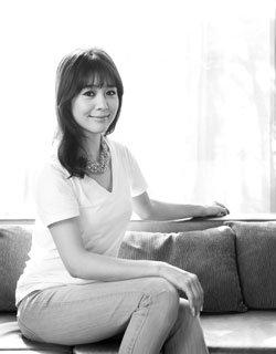 뮤지컬'몬테크리스토'의 여인 옥주현
