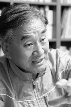 '중도친서민 선봉' 이재오 국민권익위원장의 쓴소리
