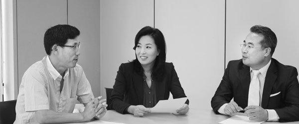노변정담 : 진중권·김민전·이종훈 차기 대선 전망과 박근혜의 경쟁력